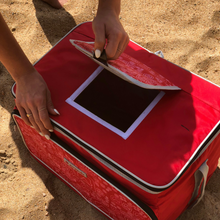 Load image into Gallery viewer, Outbound Picnic and Camping Large Collapsible Insulated Soft Cooler - 48 Can Capacity