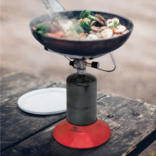 Load image into Gallery viewer, Outbound Single Burner Portable Camping Stove