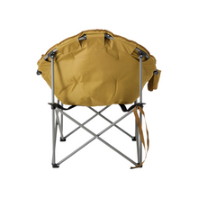 Load image into Gallery viewer, Woods Strathcona Fully Padded Folding Camping Bucket Chair - Dijon