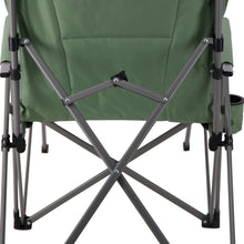 Load image into Gallery viewer, Woods Ashcroft 3-Position Reclining Camping Lounger Chair - Sea Spray