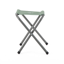 Load image into Gallery viewer, Woods Folding Portable Camping Table Set with 4 Camping Chairs
