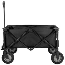 Load image into Gallery viewer, Woods Outdoor Collapsible Utility Standard Wagon