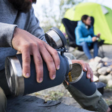 Load image into Gallery viewer, Woods Insulated Growler 41oz