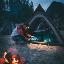 Load image into Gallery viewer, Woods A-Frame 3-Person 3-Season Tent