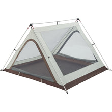 Load image into Gallery viewer, Woods A-Frame Lightweight 3-Person 3 Season Tent