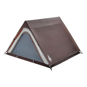 Woods A-Frame Lightweight 3-Person 3 Season Tent