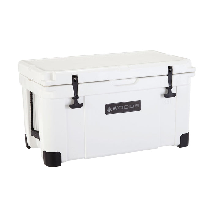 Woods Arctic Roto Molded Hard Cooler 58 Quart