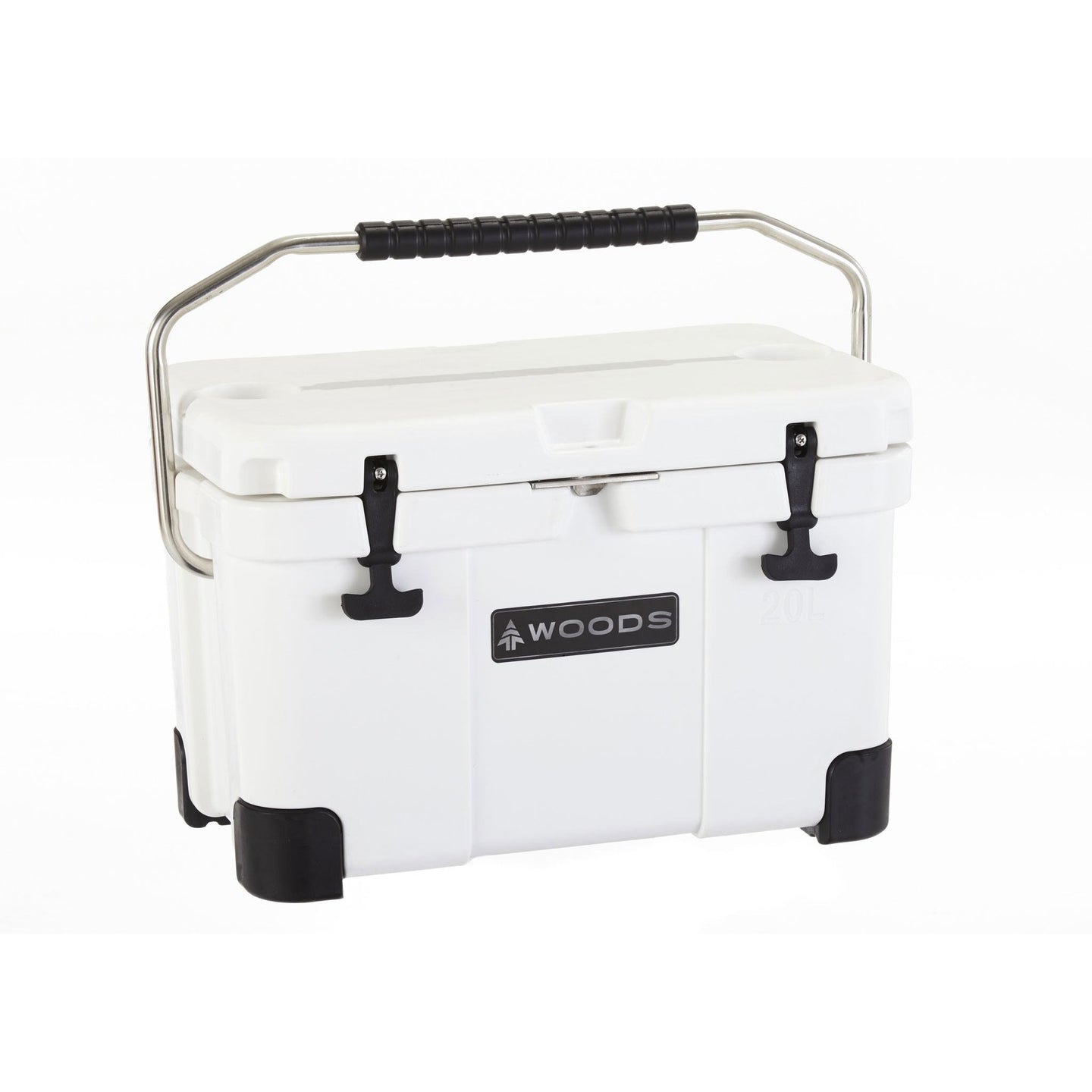 Woods Arctic Roto Molded Hard Cooler 21 Quart