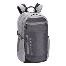 Load image into Gallery viewer, Woods Boundary 26L Backpack - Grey