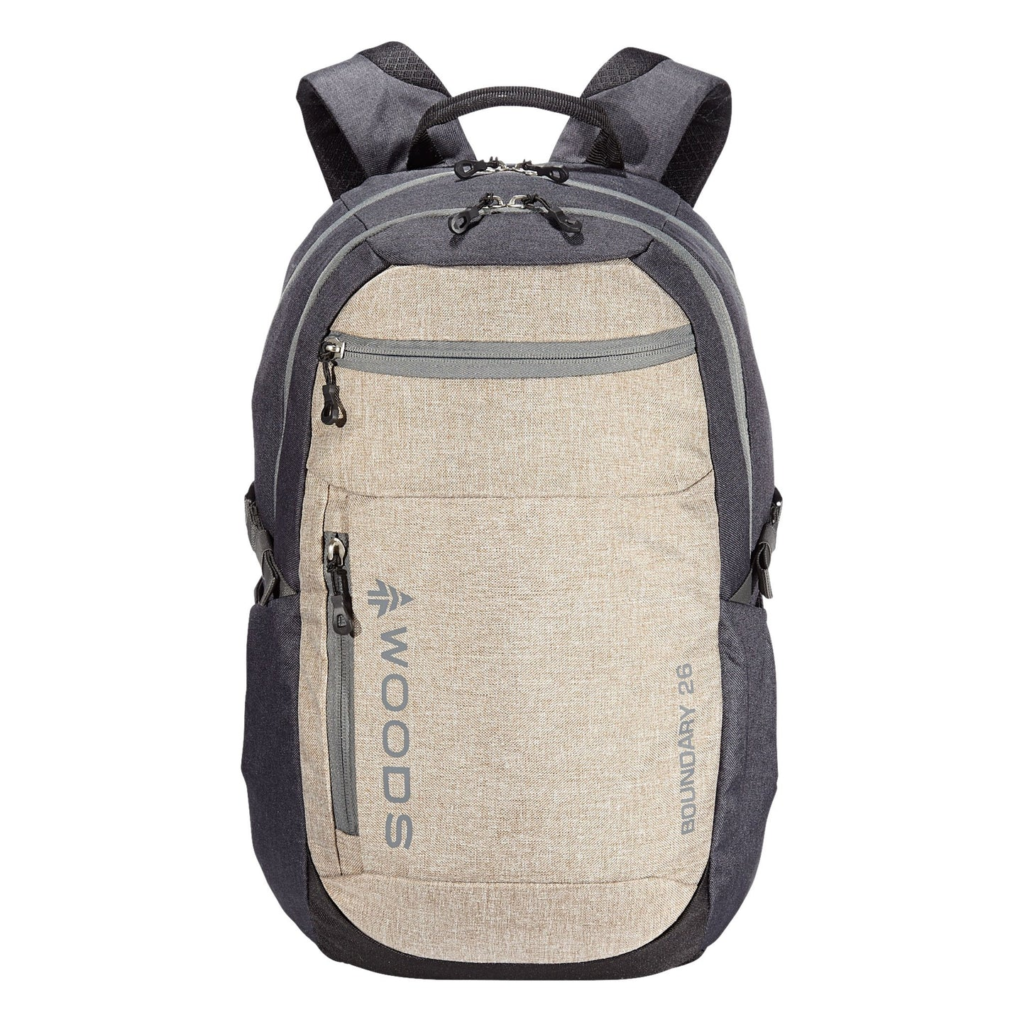 Woods Boundary 26L Backpack - Tan