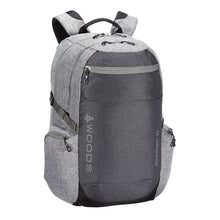 Load image into Gallery viewer, Woods Boundary 34L Backpack - Grey