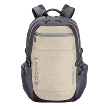 Load image into Gallery viewer, Woods Boundary 34L Backpack - Tan