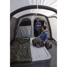 Load image into Gallery viewer, Woods Canmore Xl Camping Sleeping Bag 14 Degree Cold Weather