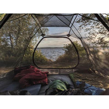 Load image into Gallery viewer, Woods™ Cascade Lightweight 4-Person 3-Season Tent