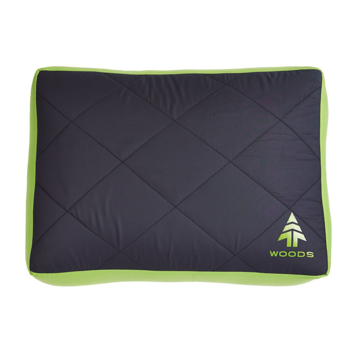 Woods Composite Comfort Camping Pillow