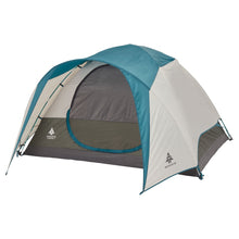 Load image into Gallery viewer, Woods Creekside Lightweight 4-Person 3 Season Tent