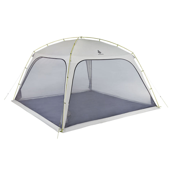 Woods Easy Setup Canopy Camping Screen House 12' x 12'