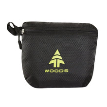 Load image into Gallery viewer, Woods Excursion 32L Duffel Bag - Black