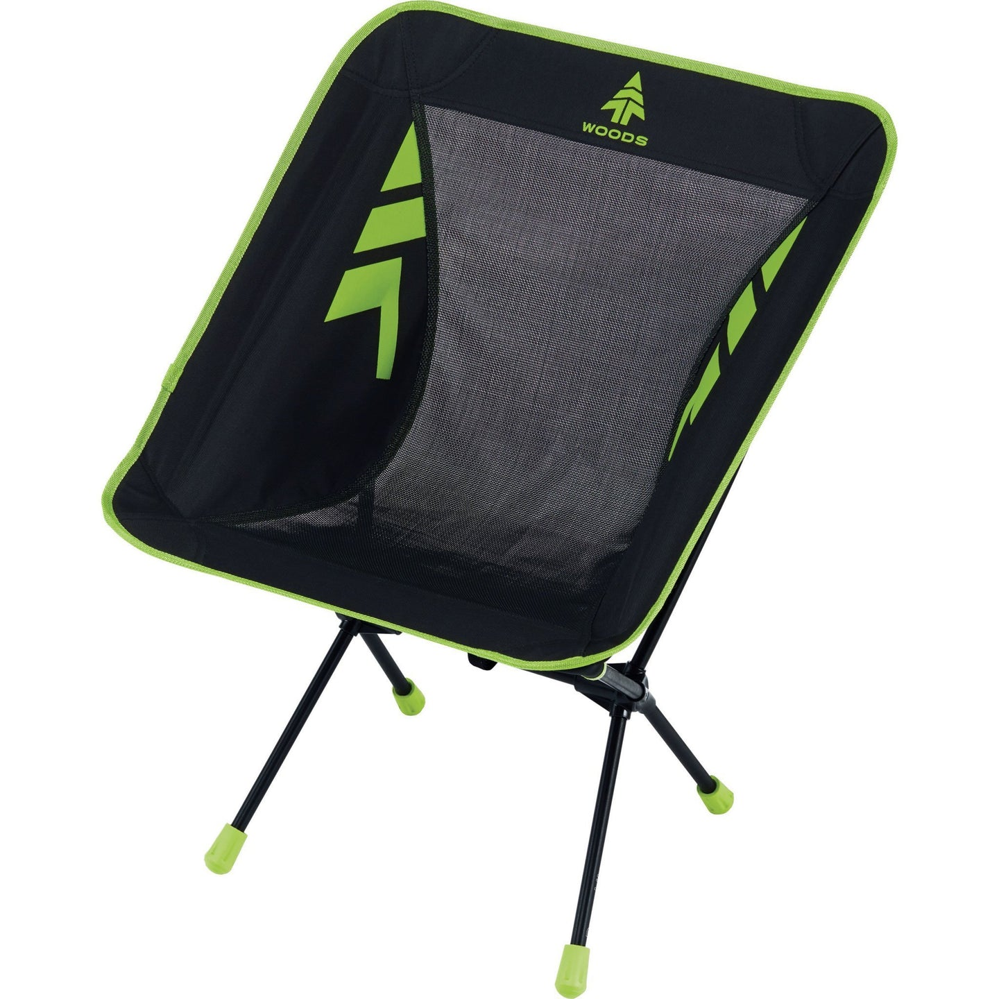 Woods Expedition Collapsible Lightweight Powerlite Camping Chair