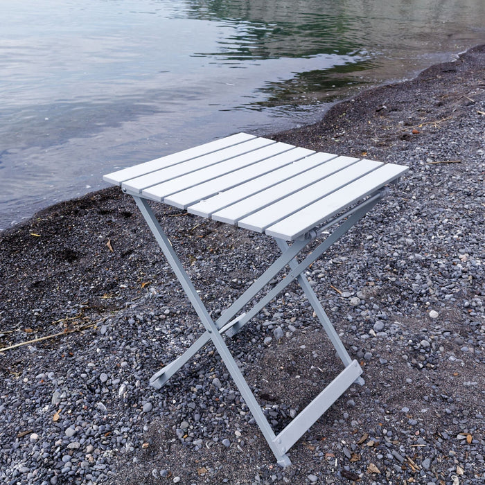 Woods Folding Camping Table
