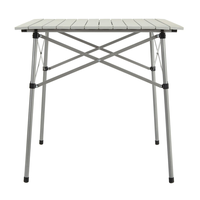 Woods Folding Quad Camping Table