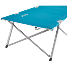 Load image into Gallery viewer, Woods King Portable Folding Comfort Camping Cot