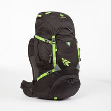 Load image into Gallery viewer, Woods Patrol 40L Backpack - Black