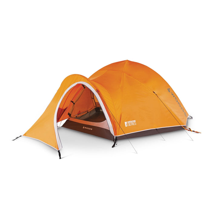 Woods Pinnacle Lightweight 4-Person 4-Season Tent