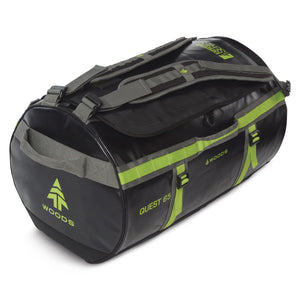 Woods Quest Duffel Bag 65L - Black