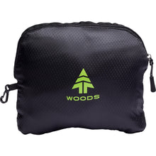 Load image into Gallery viewer, Woods Ramble 20L Backpack - Black