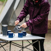 Load image into Gallery viewer, Woods Ritual Camping Coffee Set