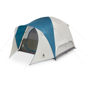 Woods Road Trip SUV Lightweight 5-Person 3 Season Tent
