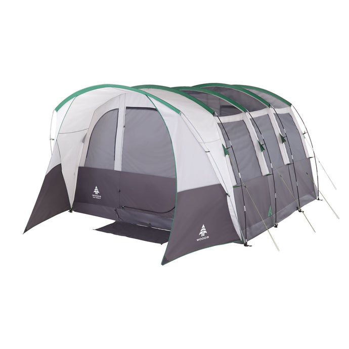 Woods Sun Valley 8-Person 3-Season Tent