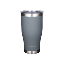 Load image into Gallery viewer, Woods 23 oz Vaccum Insulated Stainless Steel Beer Tumbler