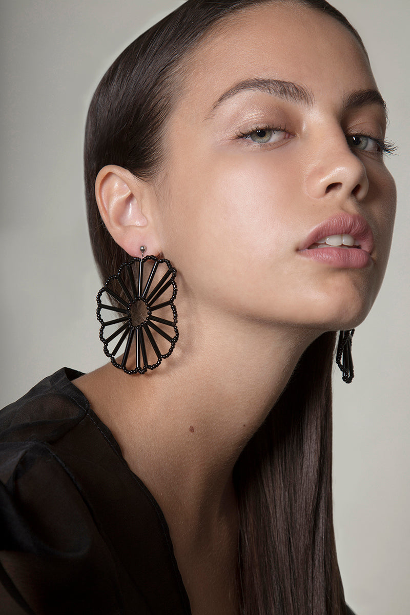 Tero earrings