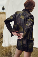 Load image into Gallery viewer, Butiá jacket in hide leather