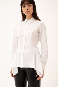 Mulita cotton shirt