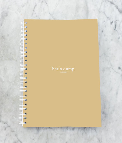 UNLEARN journal
