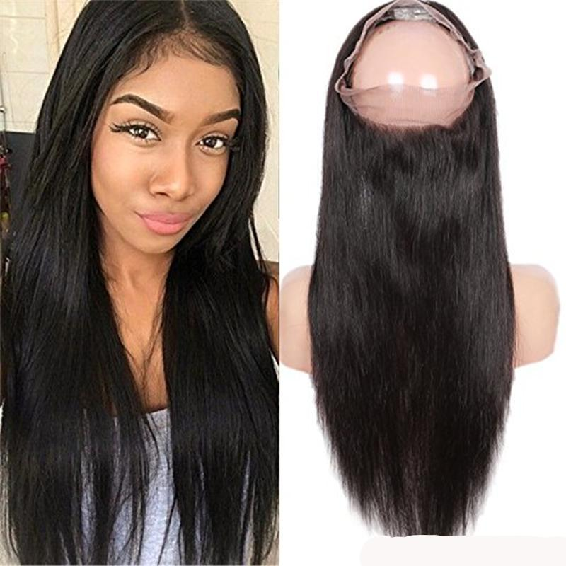 360 Closure Virgin Remy