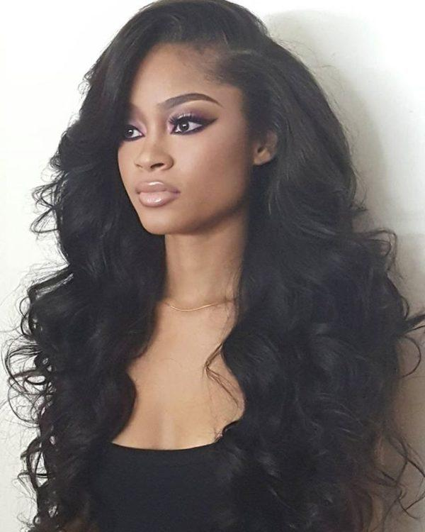 Hairocracy Body Wave Full Lace Wig- Virgin Remy Human Hair- 150% Density-human hair wigs-beautyforever.com-unice-bellami hair-Hairocracy