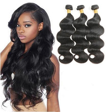 Load image into Gallery viewer, Peruvian Hair Bundles