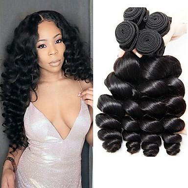 Loose Wave Fumi Bundles