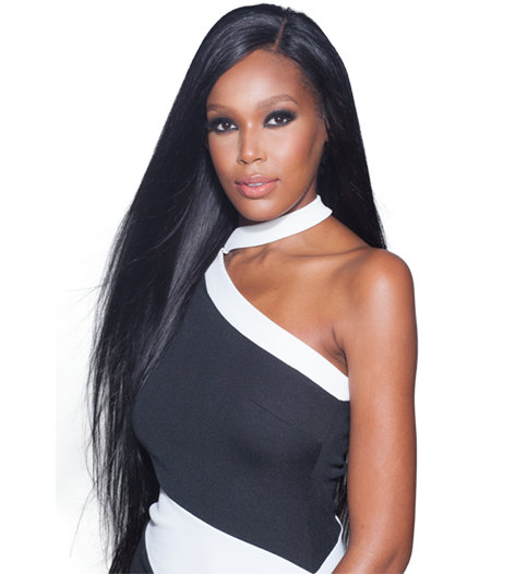 Hairocracy Straight Full Lace Wig- Virgin Remy Human Hair- 130% Density-human hair wigs-beautyforever.com-unice-bellami hair-Hairocracy