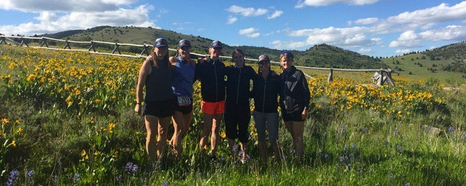 Birdmachine Wasatch Back Ragnar Recap