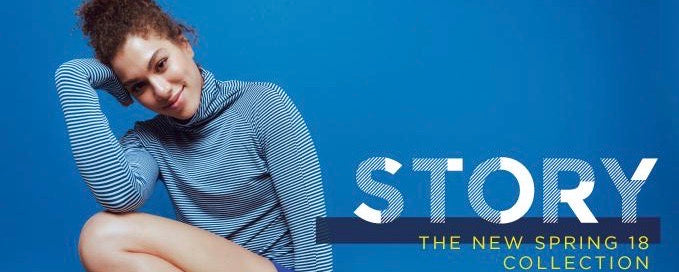 Introducing The Story Collection