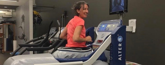 The Untold Secrets Of The Alter-G
