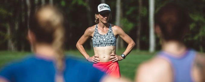 A Little Wing v 2.0: Thoughts from Coach Lauren Fleshman