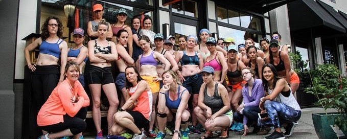 Introducing National Sports Bra Squad Day