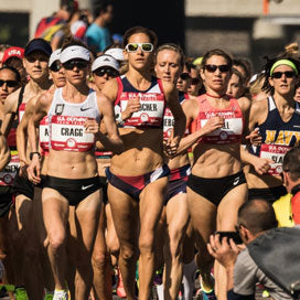 KARA GOUCHER'S 2020 OLYMPIC MARATHON TRIALS PREVIEW: HEAR IT FROM THE EXPERT!