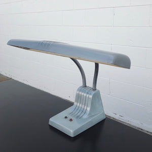 Art-Deco Dazor Vintage Lamp